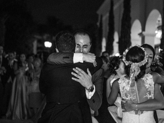 La boda de Raul y Natalia en Marbella, Málaga 29