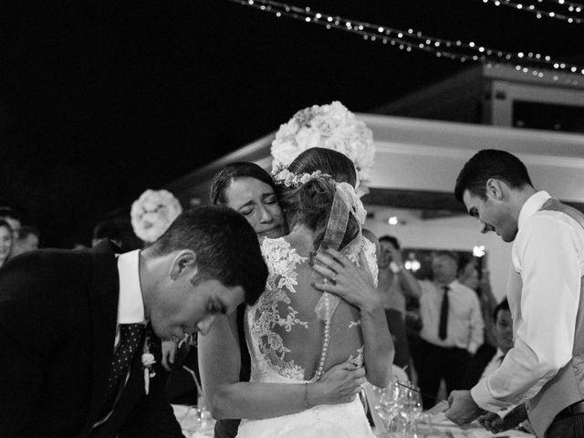 La boda de Raul y Natalia en Marbella, Málaga 30