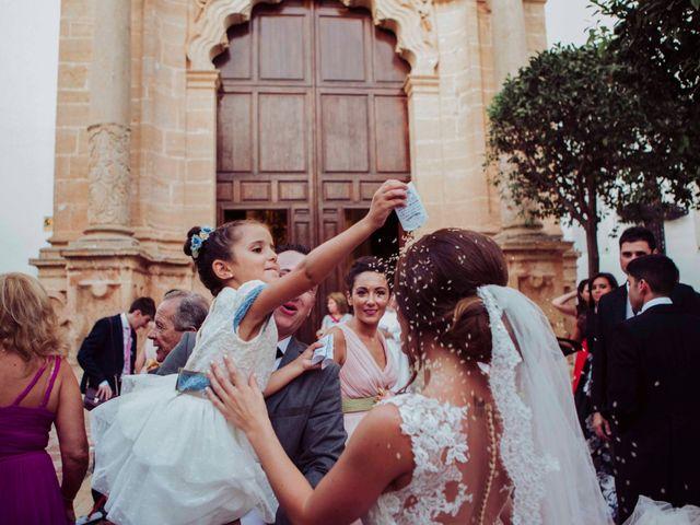 La boda de Raul y Natalia en Marbella, Málaga 32