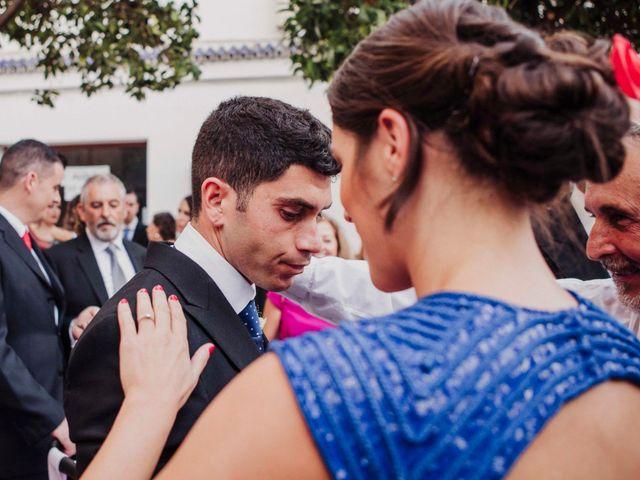 La boda de Raul y Natalia en Marbella, Málaga 33
