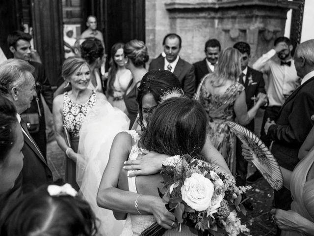 La boda de Raul y Natalia en Marbella, Málaga 35