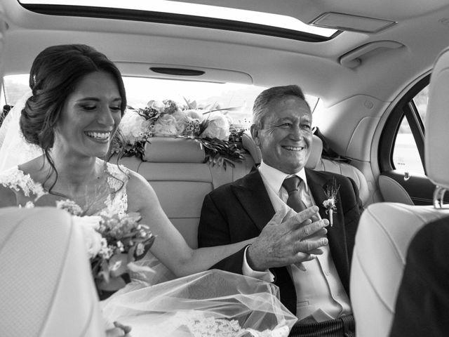 La boda de Raul y Natalia en Marbella, Málaga 38