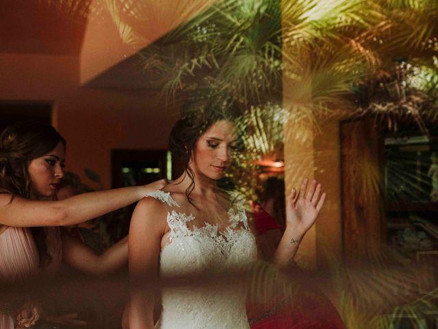 La boda de Raul y Natalia en Marbella, Málaga 41