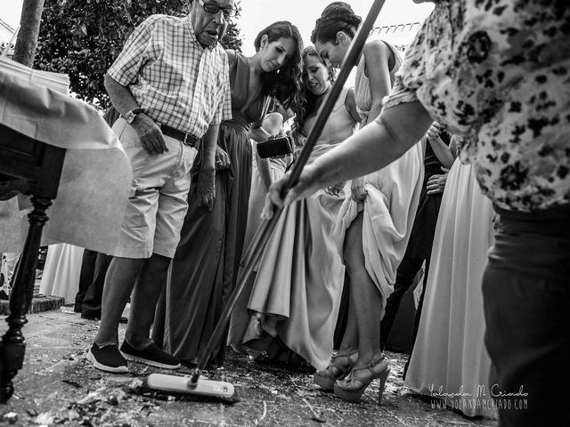 La boda de Raul y Natalia en Marbella, Málaga 45