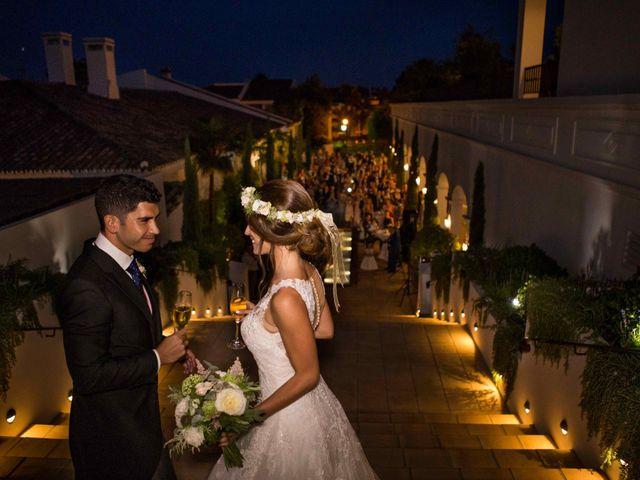 La boda de Raul y Natalia en Marbella, Málaga 48