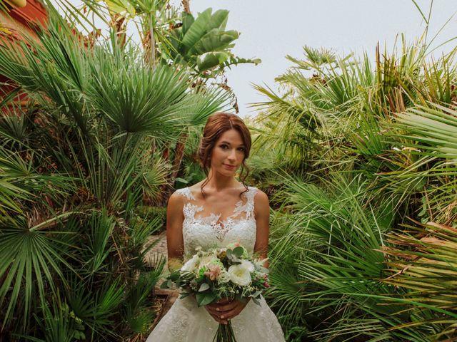 La boda de Raul y Natalia en Marbella, Málaga 49
