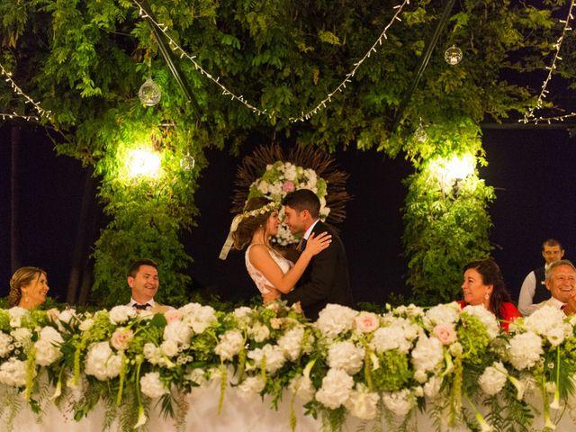 La boda de Raul y Natalia en Marbella, Málaga 64