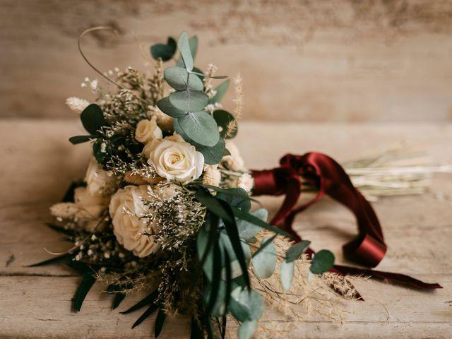 La boda de Sergi y Anna en Cervera, Lleida 4