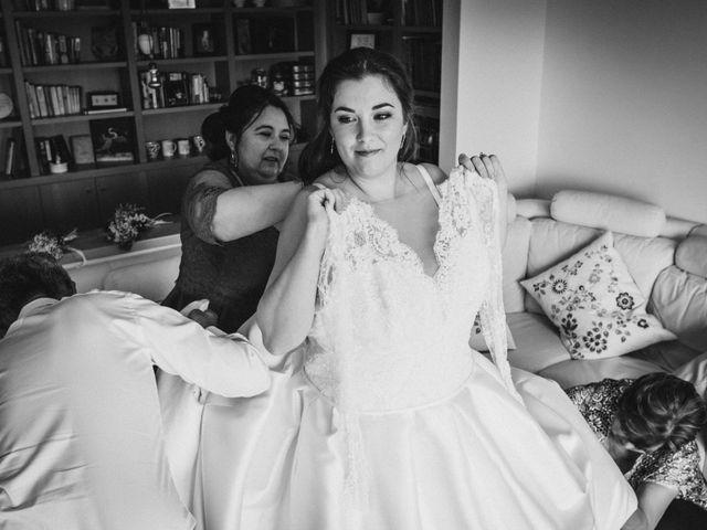 La boda de Sergi y Anna en Cervera, Lleida 11