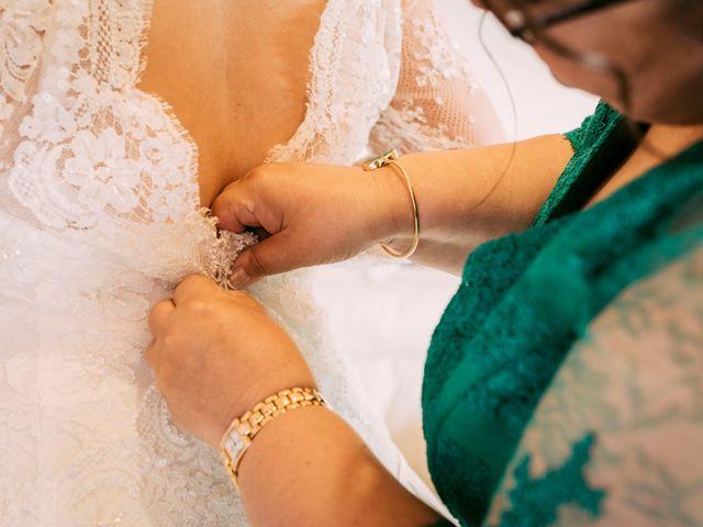 La boda de Sergi y Anna en Cervera, Lleida 12