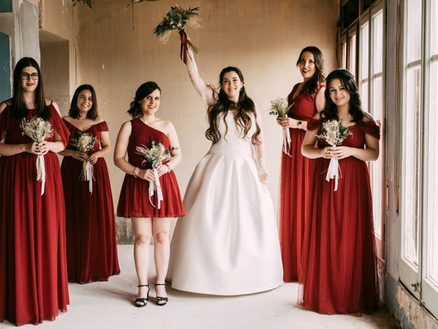 La boda de Sergi y Anna en Cervera, Lleida 15