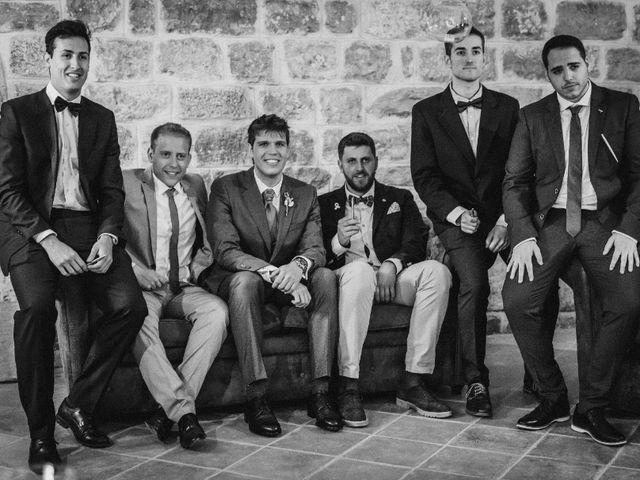 La boda de Sergi y Anna en Cervera, Lleida 22