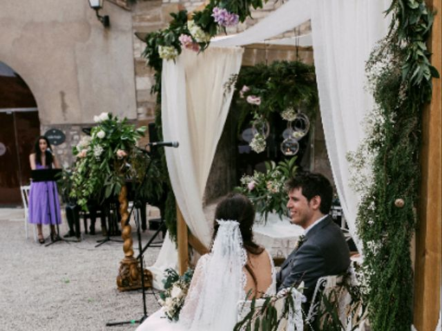 La boda de Sergi y Anna en Cervera, Lleida 30