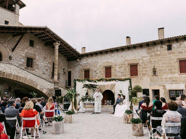La boda de Sergi y Anna en Cervera, Lleida 31