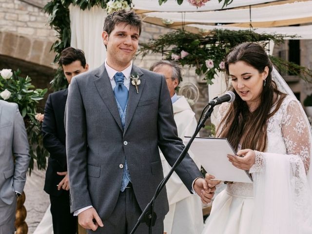 La boda de Sergi y Anna en Cervera, Lleida 32