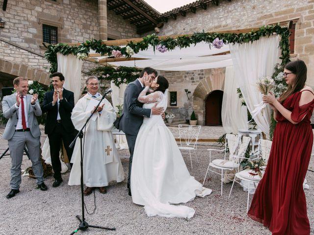 La boda de Sergi y Anna en Cervera, Lleida 33