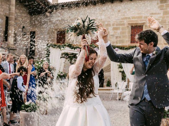 La boda de Sergi y Anna en Cervera, Lleida 35