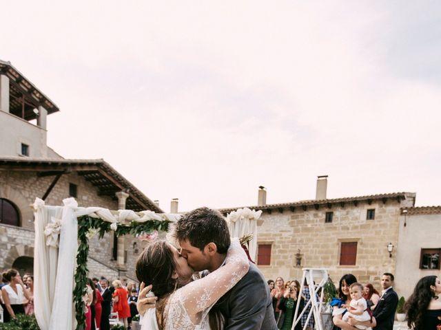 La boda de Sergi y Anna en Cervera, Lleida 36