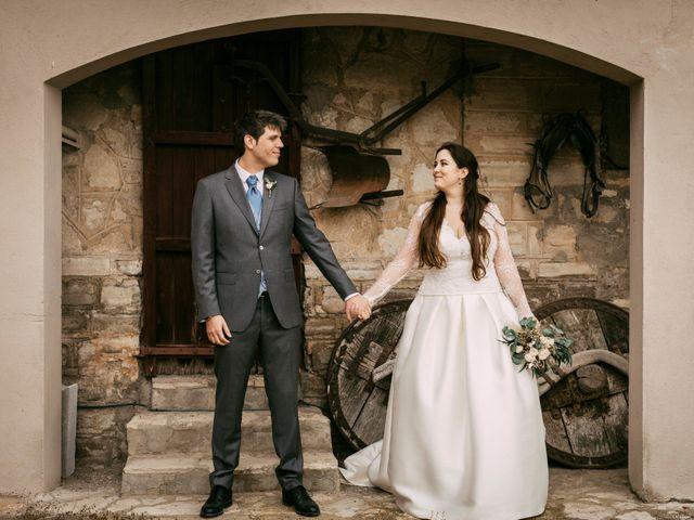 La boda de Sergi y Anna en Cervera, Lleida 39