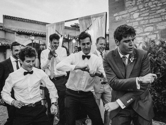 La boda de Sergi y Anna en Cervera, Lleida 48