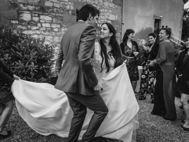 La boda de Sergi y Anna en Cervera, Lleida 49