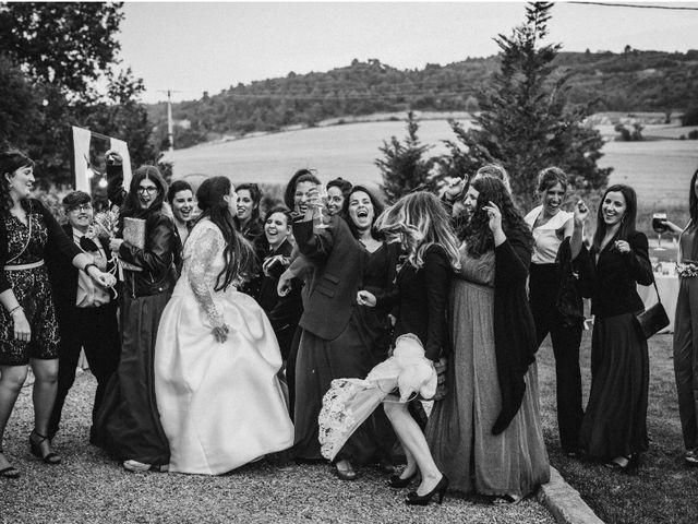 La boda de Sergi y Anna en Cervera, Lleida 50