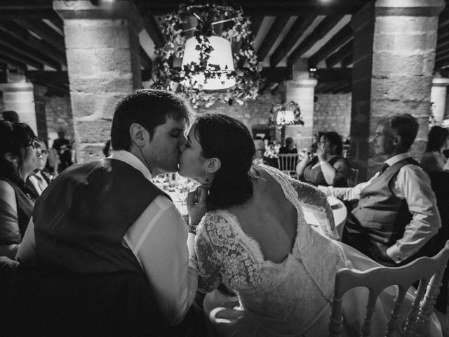La boda de Sergi y Anna en Cervera, Lleida 59