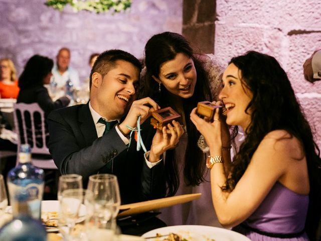 La boda de Sergi y Anna en Cervera, Lleida 60