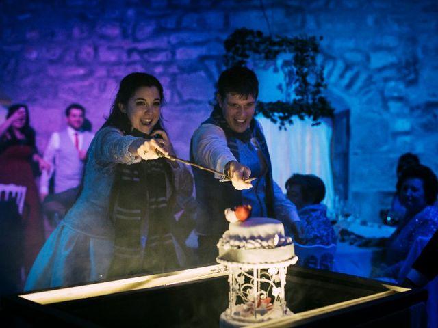 La boda de Sergi y Anna en Cervera, Lleida 63