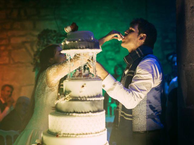 La boda de Sergi y Anna en Cervera, Lleida 64