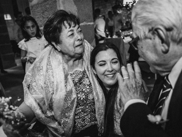 La boda de Sergi y Anna en Cervera, Lleida 65