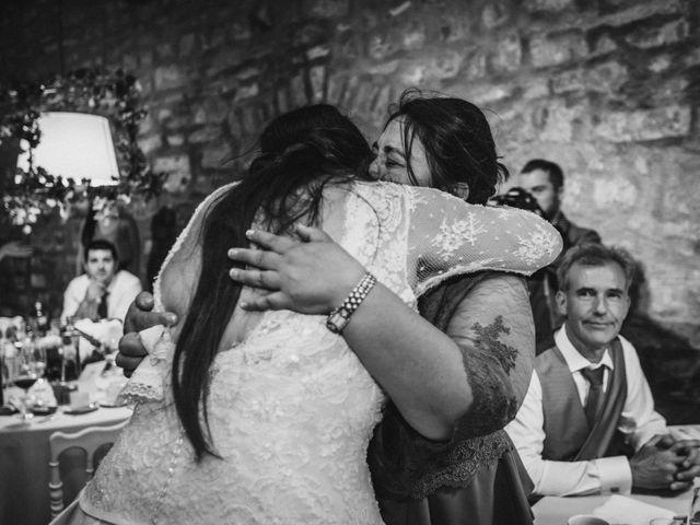 La boda de Sergi y Anna en Cervera, Lleida 66
