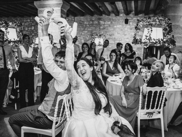 La boda de Sergi y Anna en Cervera, Lleida 67