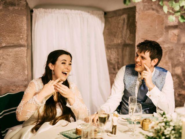 La boda de Sergi y Anna en Cervera, Lleida 68