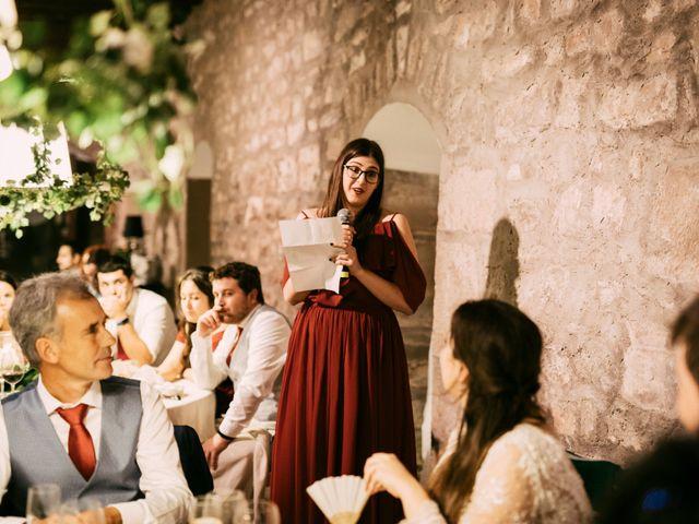 La boda de Sergi y Anna en Cervera, Lleida 69