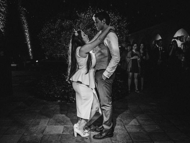 La boda de Sergi y Anna en Cervera, Lleida 73