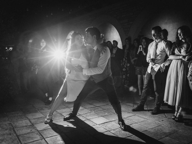 La boda de Sergi y Anna en Cervera, Lleida 74