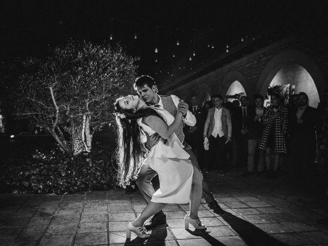 La boda de Sergi y Anna en Cervera, Lleida 2