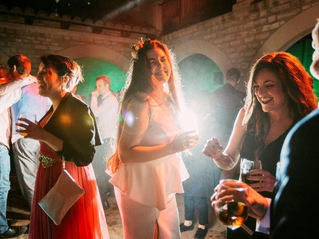 La boda de Sergi y Anna en Cervera, Lleida 76