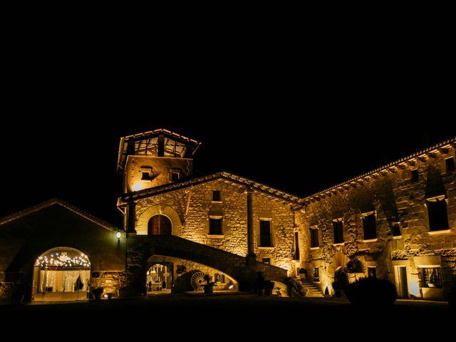 La boda de Sergi y Anna en Cervera, Lleida 84