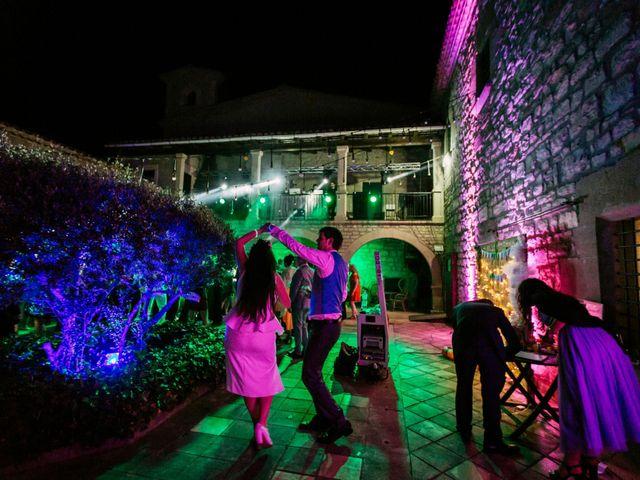 La boda de Sergi y Anna en Cervera, Lleida 81