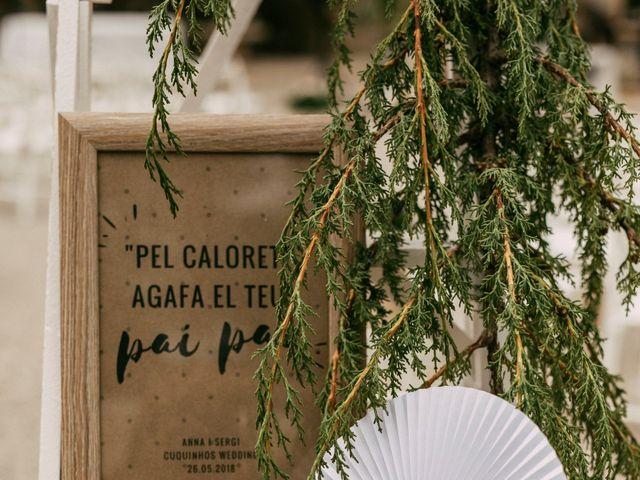 La boda de Sergi y Anna en Cervera, Lleida 28