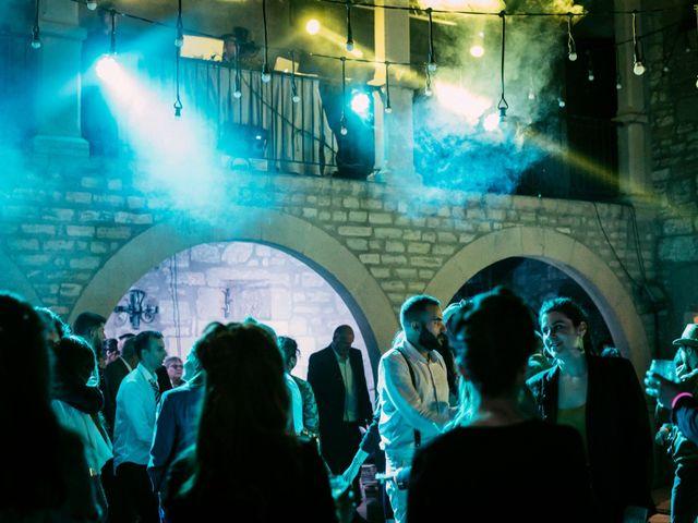 La boda de Sergi y Anna en Cervera, Lleida 83