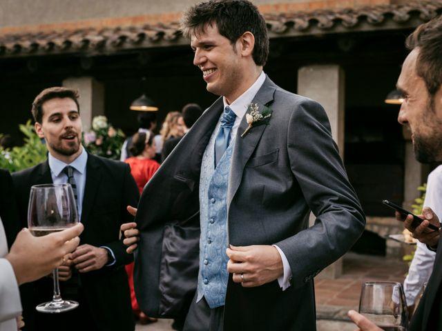 La boda de Sergi y Anna en Cervera, Lleida 47