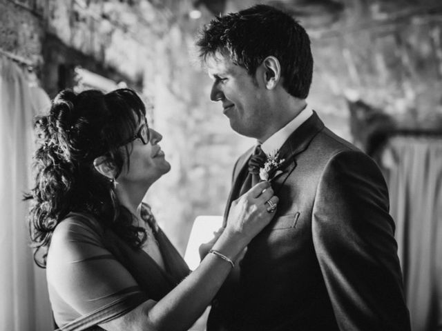La boda de Sergi y Anna en Cervera, Lleida 21