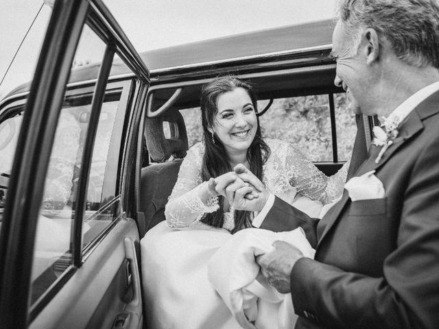 La boda de Sergi y Anna en Cervera, Lleida 24