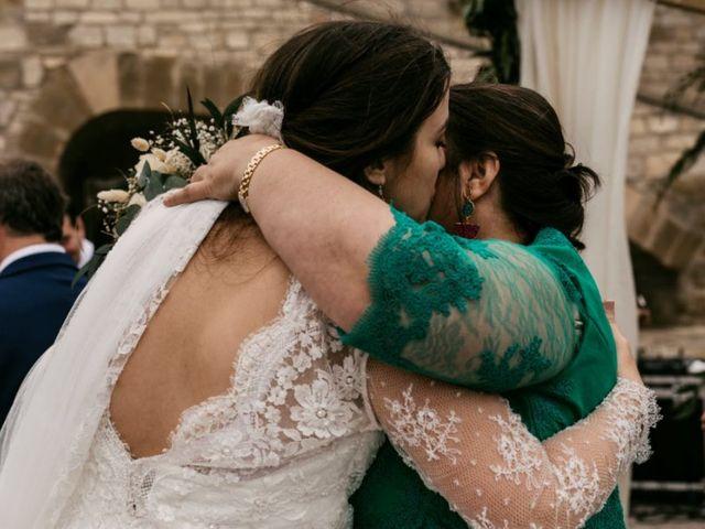 La boda de Sergi y Anna en Cervera, Lleida 46