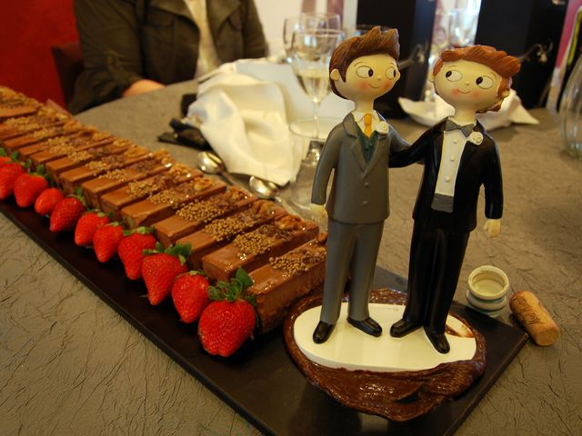 La boda de Lluís y Alfons en Terrassa, Barcelona 4