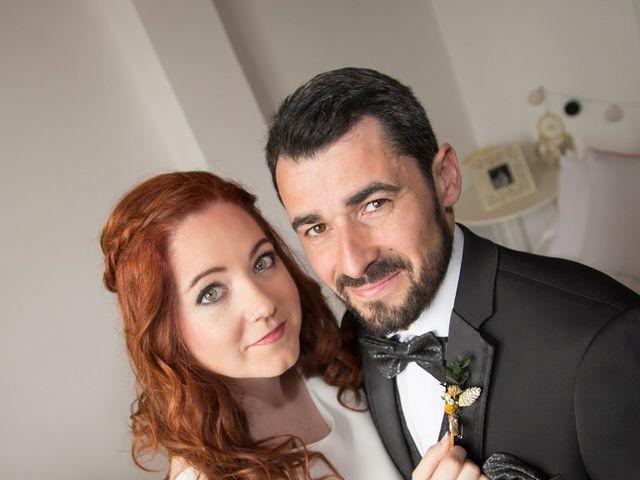 La boda de Jandro y Tania en Ferrol, A Coruña 5