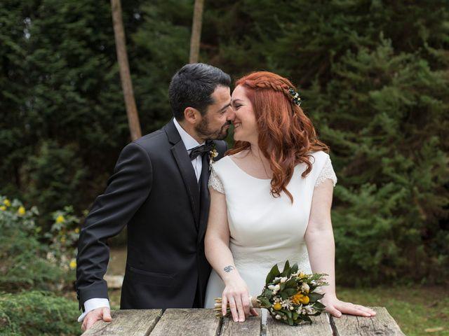 La boda de Tania y Jandro